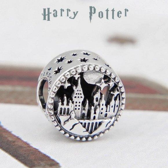 charm pandora harry potter